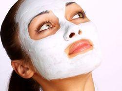 Pleťové masky z domácích surovin