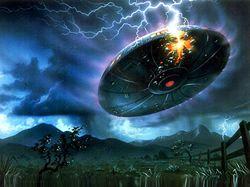 Jak jsme honili UFO