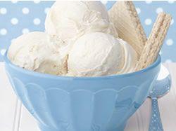 Recept: Domácí zmrzlina