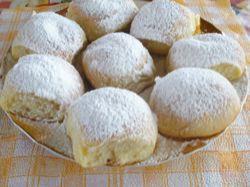 Recept: Honzovy buchty