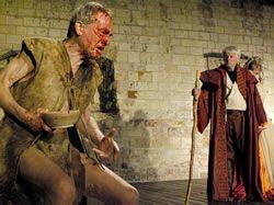 Shakespearovské slavnosti