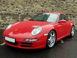 Porsche 911 Carrera: Supersport pro každý den