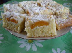 Recept: Bublanina tetičky Otylky