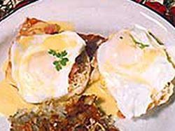 Recept: Ztracená vejce