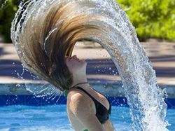 Pro krásné vlasy