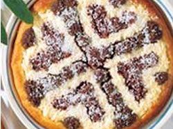 Recept: Pravé domažlické koláče