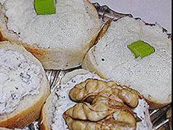 Recept: Sýrová pomazánka s česnekem