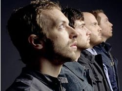 Coldplay - britská melancholie v Česku