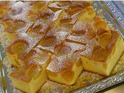 Recept: Lahodný tvarohový koláč