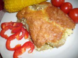 Recept: Bramborová musaka