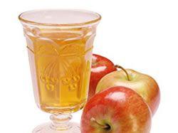 Recept: Jablečný mošt