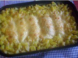 Recept: Zapékané kuřecí maso