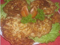 Recept: Zelňáky