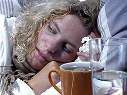 Trápí vás chřipka?
