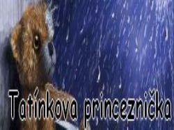 ",,Tatínkova princeznička"""