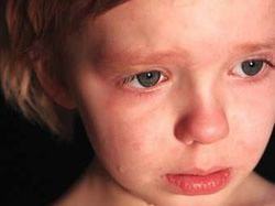 Rodič - tyran se z člověka stává už v raném dětství