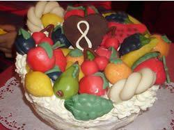 Kryštůfkův narozeninový dortík
