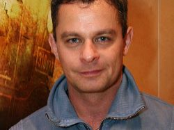 Filip Renč je otrlý režisér, prý se nikdy nesesype