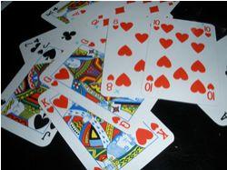 Vykládání karet aneb chcete znát svou budoucnost?