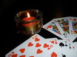 Vykládání karet aneb chcete znát svou budoucnost? 3. díl
