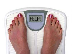 12 mýtů o hubnutí