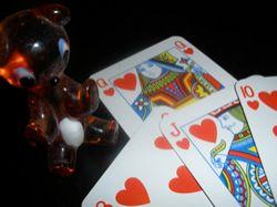 Vykládání karet aneb chcete znát svou budoucnost? 4. díl