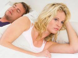 Trápí vás nespavost?