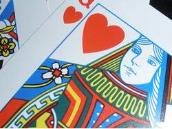 Vykládání karet, aneb chcete znát svou budoucnost? 5. díl