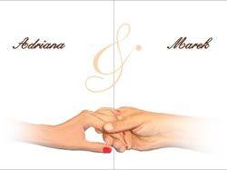 Svatební průvodce: Svatební oznámení