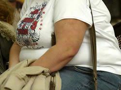 Trápí vás nadváha?
