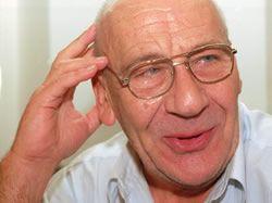Zemřel herec s úžasným hlasem, pan Miroslav Moravec