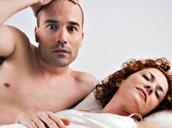 Téma: Sexuální trapasy