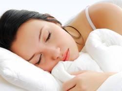 Dopřejte spánku čas