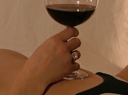 Ženy, které pijí víno, mají lepší sex