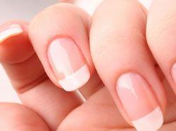 Jak vybělit nehty