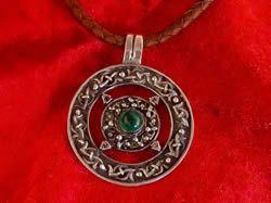 Magie: Jak nabít amulet
