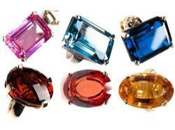 Magie: Ochranné krystaly