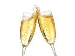 Šampaňské prospívá srdci stejně jako kakao, tvrdí vědci