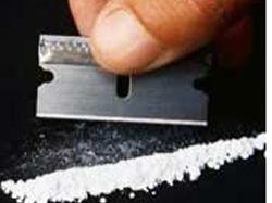 Drogy: Kokain