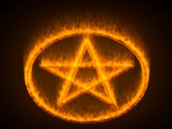 Temné rituály