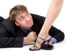 Téma: Sexuální harašení