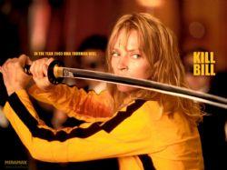 Tarantino chystá film Kill Bill 3 ve 3D
