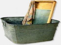 Milníky v historii praní