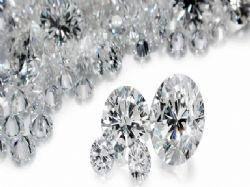 Diamanty ...třpytivá krása