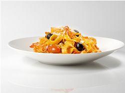 Recept: Těstoviny s chorizem a Finlandia Vodkou