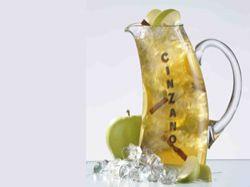 CINZANO – koktejlové variace