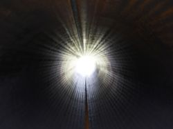 Klinická smrt aneb světlo na konci tunelu