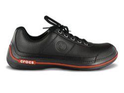 Pohodlné pánské tenisky Crocs pro lehkou podzimní chůzi