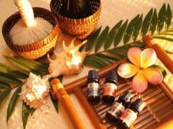 Aromaterapie aneb léčba vůní