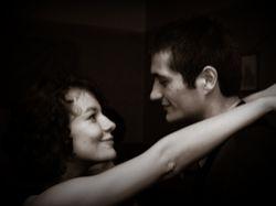 Láska na první pohled existuje, tvrdí vědci
